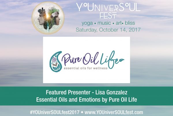 Essential Oils and Emotions by Pure Oil Life featuring Lisa Gonzalez